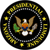 Arizona Presidential Limousine